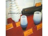 Elektrischer leitender anhaftender Silikon-Gummi