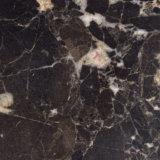 Marmo scuro di Emperator per le mattonelle di pavimento, pietra per lastricati, scala, controsoffitto