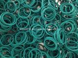 De bruine RubberO-ring Viton75 van de Kleur FKM