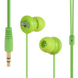 Цветасто, Fashional и в цене Earbud наушника уха