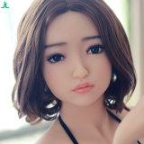 Produit de sexe de poupée d'amour de jouet du sexe Jl140-M22-1 avec le vagin réel