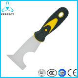 Универсальный нож замазки ручки Plasitc