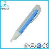 De Pen van de Detector van de Test van het niet-contact met de Knoop van het Licht en van de Schakelaar
