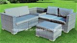 Exterior de aluminio / marco de acero Patio Muebles de jardín