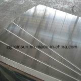 Plaque en aluminium pour le cadre du téléphone portable