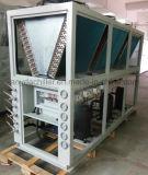 Panasonic enrolla la unidad de condensación refrescada aire del compresor