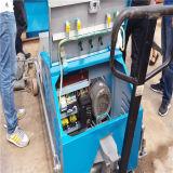 Primeiro bloco de cimento manual de pouco peso da classe Jqt80-600 que faz a máquina