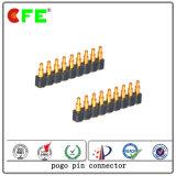 SMT определяют Pin контакта батареи рядка 12pin