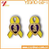 Изготовленный на заказ Pin металла золота с яркием блеском (YB-LY-C-41)