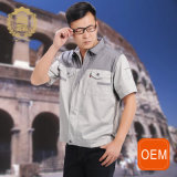 Workwear uniforme di ingegneria multicolore dell'OEM in estate