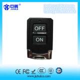 自動ゲート/Door/Garage/車のためのユニバーサル無線電信RFの重複したリモート・コントロール