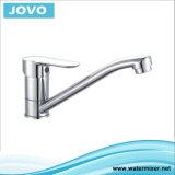 Nouveau modèle à poignée simple robinet mélangeur de cuisine&JV70404