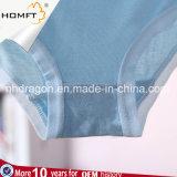 Roupa interior fina Panty das senhoras do roupa interior das raparigas da fibra de bambu respirável Hip da menção do verão