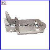 Les pièces convenables personnalisées de machines en aluminium des pièces de moulage mécanique sous pression
