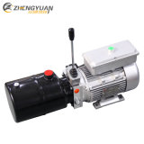 220V AC de la unidad de potencia hidráulica de elevación para coche