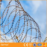 Hot Sale Blade Razor Closed Wire Fence