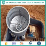 Alto triturador/Hydrapulper del estado coherente para el papel reciclado
