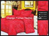 Het TextielHoogtepunt van het Huis van China Suppiler - Reeks van het Beddegoed van de Dekking van het Dekbed van het Af:drukken van de Douane van de Polyester van de grootte de Kleurrijke Goedkope