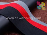 Factory Direct of halls High Quatliy Colorful flexible polyesters Elastic Resilience Webbing for Clothign Garment Bags Pants