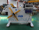 Uncoiler機械を持つストレートナにある最高処理の品質要求事項(RUS-200F)が