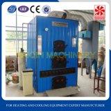 Chaudière à eau chaude efficace élevée horizontale de charbon de la Chine à vendre