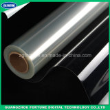 120um Water Base Transparent Pet Film