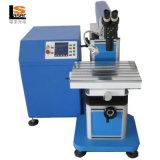 300W de Machine van het Lassen van de Laser van YAG op Vorm