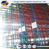 Jiangsu-Nova-Hochleistungsladeplatten-Racking mit CER Bescheinigung