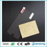 Ясный предохранитель пленки протектора экрана HD LCD
