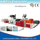 Línea de extrusión de tubos de PVC / línea de producción de tubos UPVC