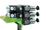 AC het Vormen van de Injectie van de Hoge snelheid van de Stop Plastic Apparatuur