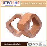 La Chine meilleur prix concurrentiel de la magnésie Brick/MGO Brick/MGO brique réfractaire