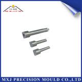 Pieza plástica del molde del molde del moldeo a presión del metal