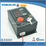 Caixa de controle do motor Diesel de Bx50h