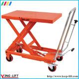 Idraulici di gestione pedale Scissor le Tabelle di elevatore