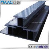 Aluminium-/des Aluminium-I geformtes Träger-Strangpresßling-Profil