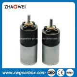 Zhaowei passen Gang-Motor Gleichstrom-12V für elektrisches Regelventil an