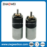 Personalizar Zhaowei 12V DC Motorreductor para válvula de control eléctrico