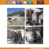 Polvo del sulfato de bario/de la baritina/de la baritina/Blanc Fixe