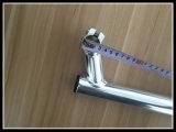 自転車はアルミ合金の自転車のハンドルバーの茎を分ける