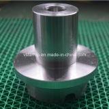 Часть мотоцикла CNC нержавеющей стали подвергая механической обработке в высокой точности