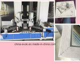 Hightechfoto/Pucture Rahmen-Hochfrequenzheizung und Nageln der lochenden Maschine (TC-868B)