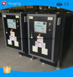 90kw 120kwのセリウムオイル型の温度調節器のヒーターの製造業者