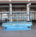 Stationäre schwere hydraulische Scissor Aufzug-Plattform (SJG20-2)