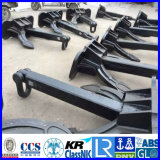 Тип анкер пылинки CB711-95 4590kgs