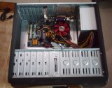 DJ-C004 2g RAM Intel I3 Assemblage d'ordinateur de bureau