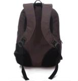 2017 Novo à prova de moda de 15,6 polegadas mochila Saco para computador portátil de ressalto duplo