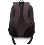 A forma 2017 nova Waterproof a trouxa dobro do saco do portátil do ombro de 15.6 polegadas