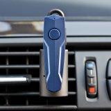 Cuffia senza fili Handsfree della cuffia avricolare del trasduttore auricolare del caricatore dell'automobile di Bluetooth V4.0
