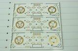 O dobro tomou o partido o PWB rígido folheado de cobre da placa Fr-4/Cem-1 do PWB da estratificação na promoção de vendas